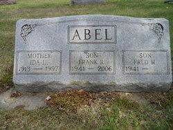Fred H. Abel