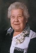 Helen M <i>Spangenberg</i> Ahrens