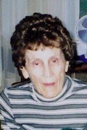 Marge L. <i>Conkey</i> Thompson