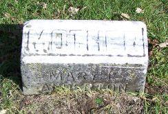 Mary Elizabeth <i>Henderson</i> Anderton