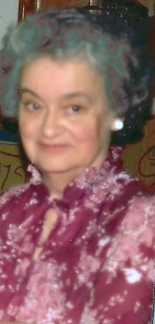 Elsie Josephine Jo <i>Robbins</i> Lee