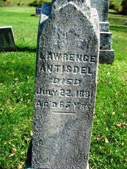 Lawrence Antisdel