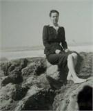 Ethel Wayve <i>Haggard</i> Woodley