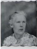 Frances Elmetta Mett <i>Mitchell</i> Heffner