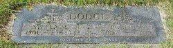 Stella Maude <i>Haggard</i> Dodge