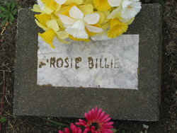 Rosie Billie
