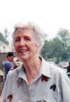 Nellie Mae <i>Welch</i> Crum