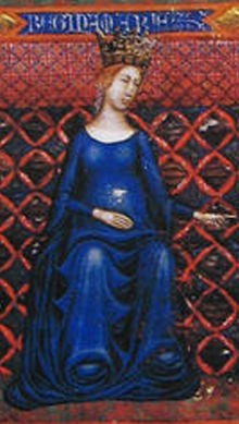 Marie of Hungary