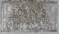 Edwin S. Andrews