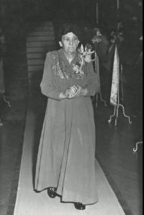 Rebecca <i>Lewartowicz</i> Zable