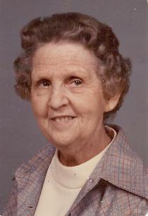 Ethel Geneva Henschel