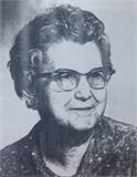 Gladys Caroline <i>Sutton</i> Bland