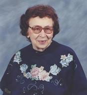 Theresa Barbara <i>Gerszewski</i> Kazmierczak