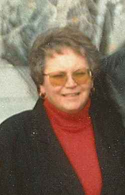 Kathy M. Nana <i>Charbonneau</i> Dahlberg