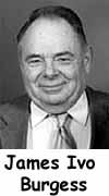 James Ivo Burgess