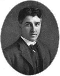 George Cram Jig Cook