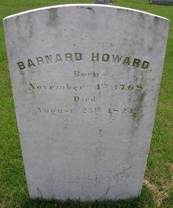Barnard Barnett Howard