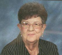 Dorothy Mildred Dot <i>Bishop</i> Jones