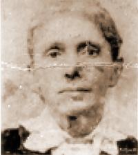 Mary Elizabeth <i>Trent</i> Lunceford