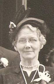 Elsie Inez <i>Johnson</i> McKay