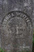 Joshua Whitford