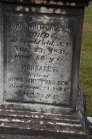 Maragret <i>Coon</i> Whitford