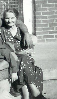 Bessie Victoria <i>Robertson</i> Bishop