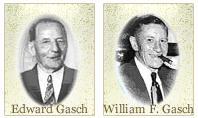 William Francis Daddy Gasch