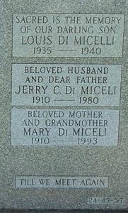 Ciro Jerry DiMiceli