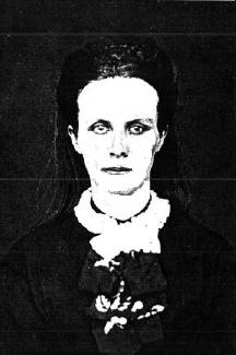 Caroline Elizabeth Lizzie <i>Rominger</i> Donnelly
