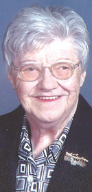 Wilma Marie <i>Wiese</i> Anderson