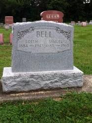 Alta Edith Bell