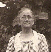 Felicia Elizabeth <i>Holsclaw</i> Melvin