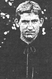 William Lycurgus Bill Eagle