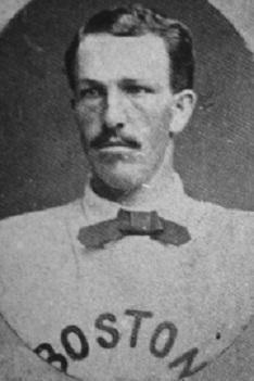 Joseph Frederick Fred Cone
