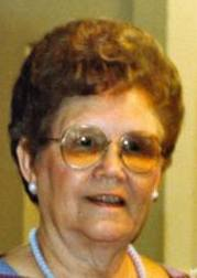 Anna May Aunt May <i>Warren</i> Moore