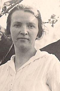 Margaret <i>Blair</i> Woodmansee