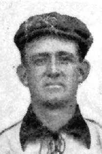 John Francis Frank Shannon