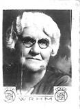 Lillian Sarah Bethia <i>Thorp</i> Barnard