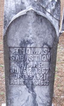 Thomas Sabastion Aimar