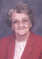 Velma Corrine <i>Dunn</i> Aldridge