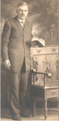 Nathan H. Dimon
