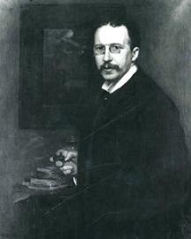 Sir Walter Armstrong