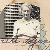 Margaret Anna Nannie <i>Bennett</i> Fagans