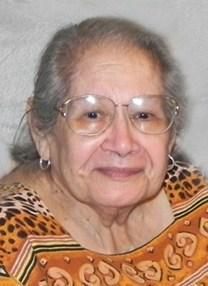 Rosalva M. Acosta