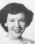 Evelyn Virginia <i>Gentry</i> Agnew