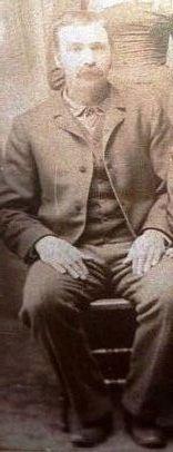 William Boone