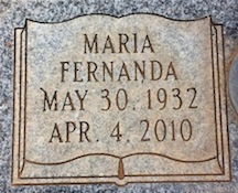 Maria Fernanda Arando