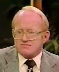 Ronald Edward Nibs DeWolf