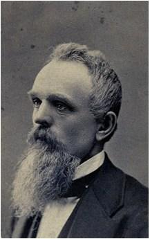 Thomas James Hurd